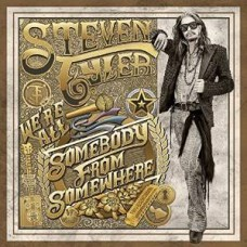We're All Somebody From Somewhere [CD]