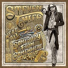 We're All Somebody From Somewhere [2LP]