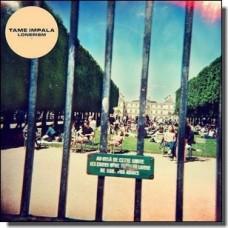 Lonerism [CD]