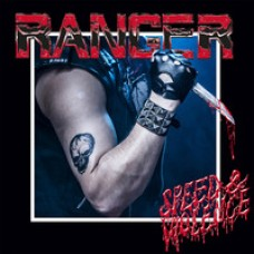 Speed and Violence [CD]