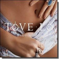 Lady Wood [CD]