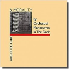 Architecture & Morality [Half Speed Vinyl] [LP]