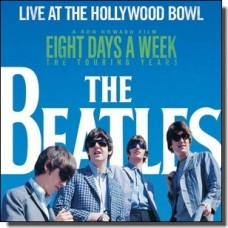 The Beatles: Live At The Hollywood Bowl [CD]