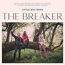 The Breaker [CD]