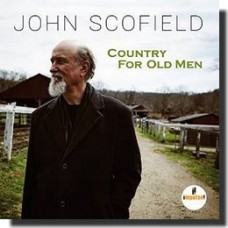 Country For Old Men [CD]