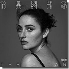 The Altar [White Edition] [LP]
