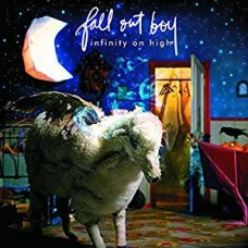 Infinity on High [2LP]