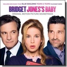 Bridget Jones's Baby [CD]