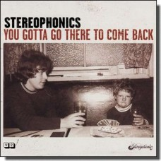 You Gotta Go There to Come Back [2LP]