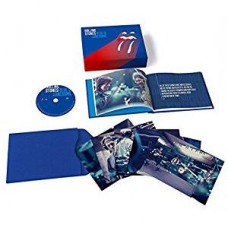 Blue & Lonesome [Deluxe Box] [CD+Book]
