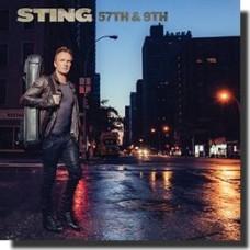 57th & 9th [CD]