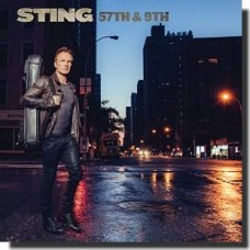 57th & 9th [Deluxe Edition] [CD]