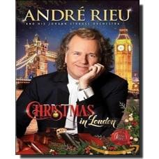Christmas In London: Live 2015 [Blu-ray]