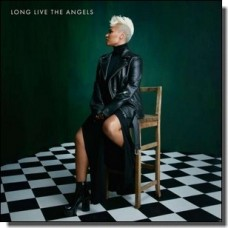 Long Live the Angels [Deluxe Edition] [CD]