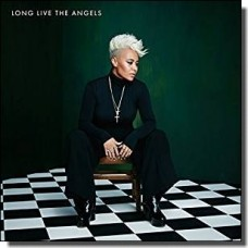 Long Live the Angels [CD]