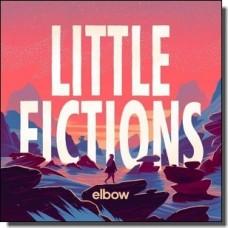 Little Fictions [CD]