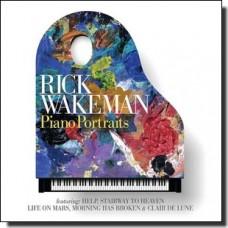 Piano Portraits [CD]