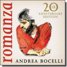 Romanza [20th Anniversary Edition] [CD]