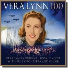 Vera Lynn 100 [CD]