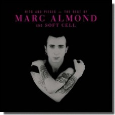 Hits and Pieces: The Best of Marc Almond and Soft Cell [Deluxe Edition] [2CD]
