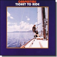 Ticket To Ride [LP]
