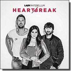 Heart Break [CD]