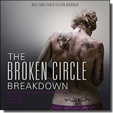 The Broken Circle Breakdown [Picture Disc Edition] [LP]