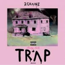 Pretty Girls Like trap Music [CD]