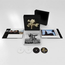 The Joshua Tree [30th Anniversary Super Deluxe Box] [4CD]