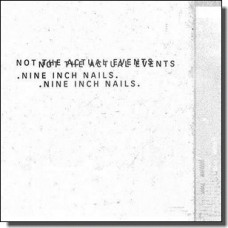 Not The Actual Events EP [CD]