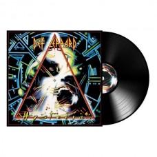 Hysteria [LP]