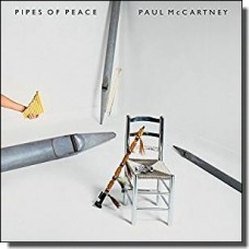 Pipes of Peace [LP+DL]