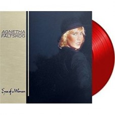 Eyes of a Woman [Limited Red Vinyl] [LP]