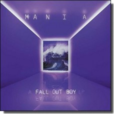 Mania [CD]