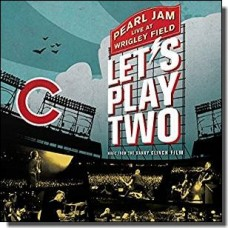 Let's Play Two - Live At Wrigley Field 2016 [Mediabook Edition] [CD]