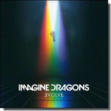 Evolve [Deluxe Edition] [CD]
