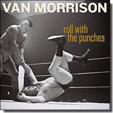 Roll With the Punches [CD]