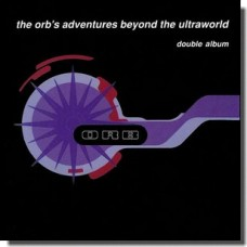 The Orb's Adventures Beyond the Ultraworld [2LP]