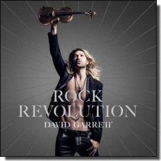 Rock Revolution [Deluxe Edition] [CD+DVD]