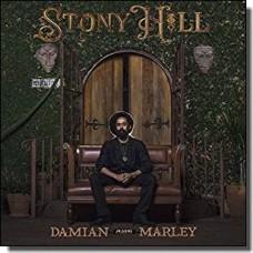 Stony Hill [CD]