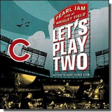 Let's Play Two - Live At Wrigley Field 2016 [2LP]
