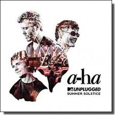 MTV Unplugged - Summer Solstice [2CD]