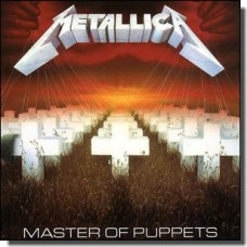 Master of Puppets [Deluxe Edition] [3CD]