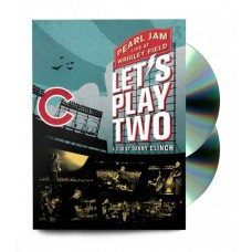 Let's Play Two [DVD+CD]