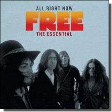 All Right Now: The Essential Free [3CD]