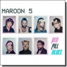 Red Pill Blues [Deluxe Edition] [2CD]