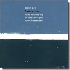 Returnings [CD]