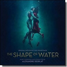 The Shape of Water [CD]
