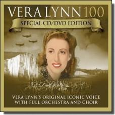 Vera Lynn 100: Special Edition [CD+DVD]