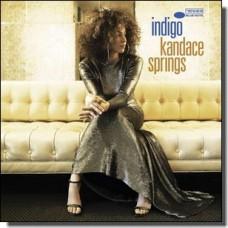 Indigo [CD]